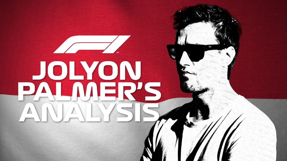 Jolyon Palmer's Analysis: 2019 Monaco Grand Prix