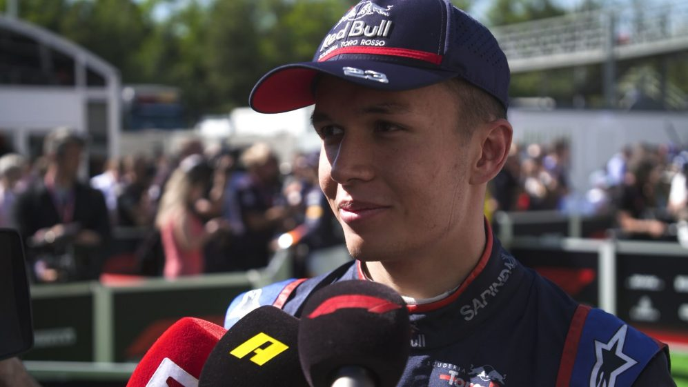 Alexander Albon: Pitstop incident ruled out a points finish