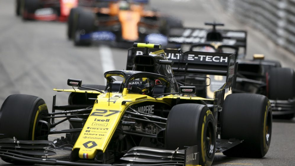 RACE HIGHLIGHTS: 2019 Monaco Grand Prix