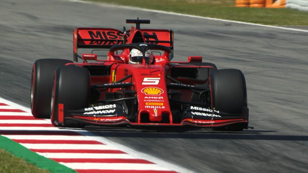 FP1 HIGHLIGHTS: 2019 Spanish Grand Prix