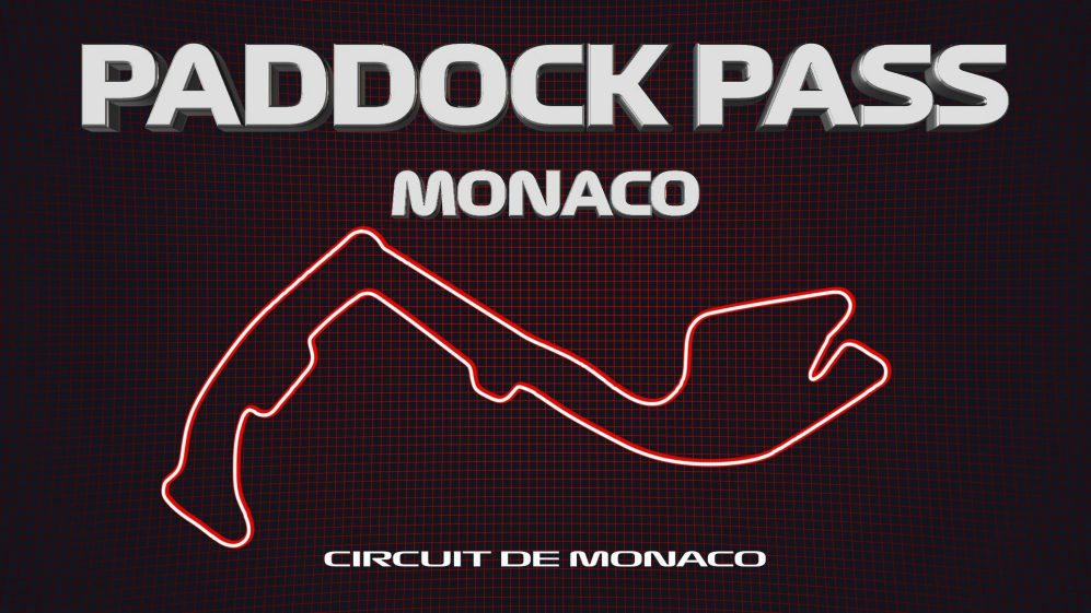 PADDOCK PASS: Pre-Race at the 2019 Monaco Grand Prix