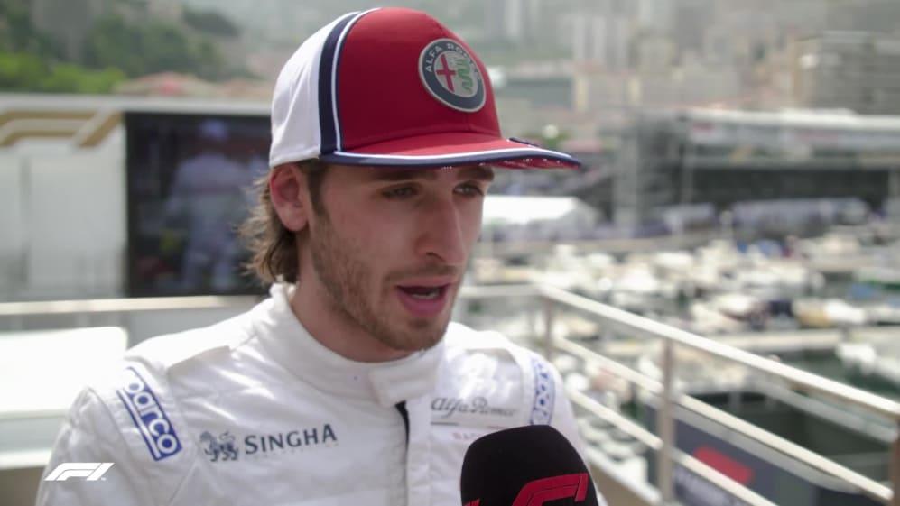 Antonio Giovinazzi: 'We don't know why' we missed Q3