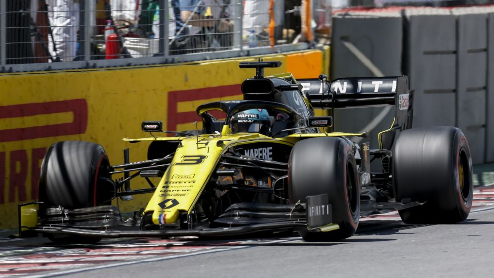 QUALIFYING HIGHLIGHTS: 2019 Canadian Grand Prix