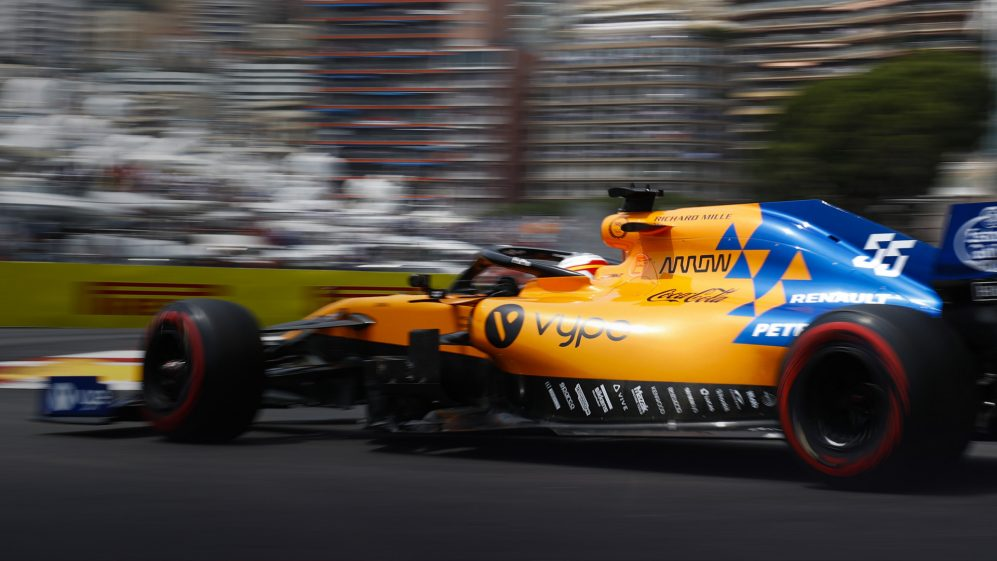 Inside Story: Qualifying in Monaco from the McLaren pit wall