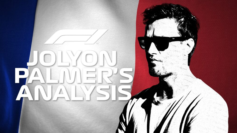 Jolyon Palmer's Analysis: 2019 French Grand Prix
