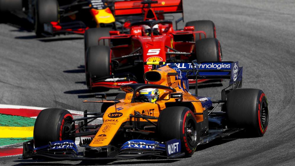 RACE HIGHLIGHTS: 2019 Austrian Grand Prix
