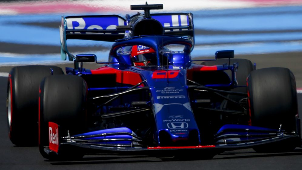 FP3 HIGHLIGHTS: 2019 French Grand Prix