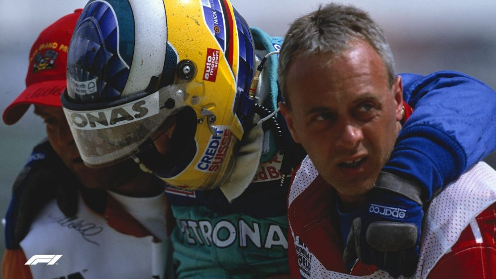 AUSTRIA: 5 shock moments from F1 history