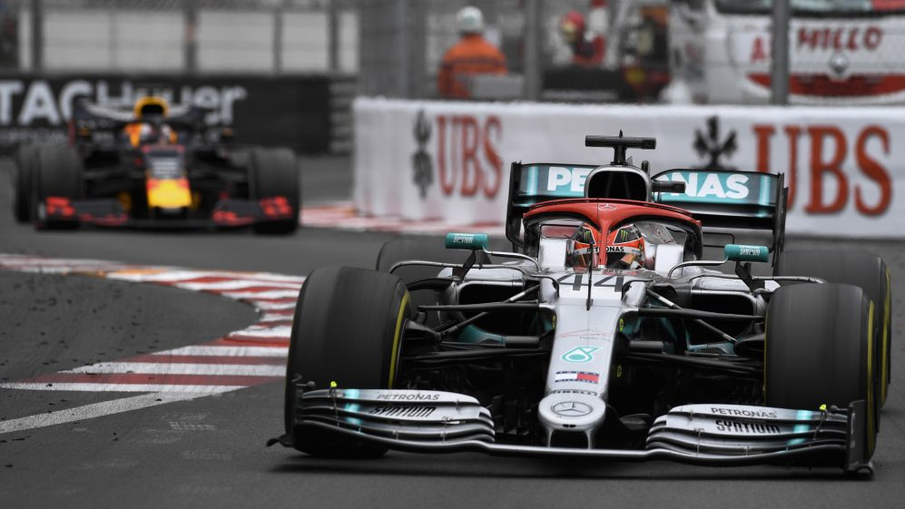 How Lewis Hamilton brilliantly managed his tyres to 'miracle' Monaco win