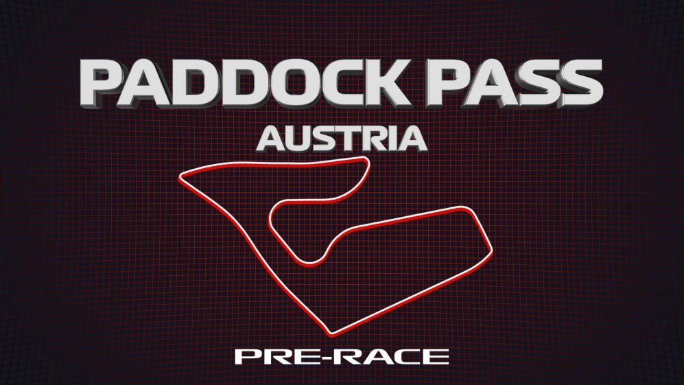 PADDOCK PASS: Pre-race at the 2019 Austrian Grand Prix