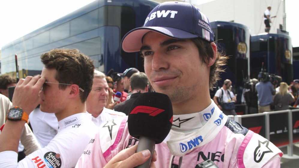 Lance Stroll says French GP 'could have been better'