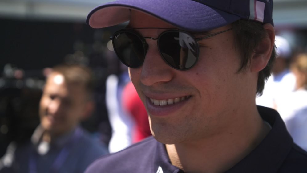 Lance Stroll: Car 'not quick enough' since upgrade