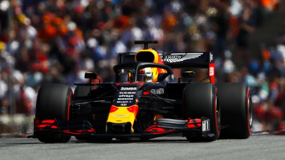 QUALIFYING HIGHLIGHTS: 2019 Austrian Grand Prix
