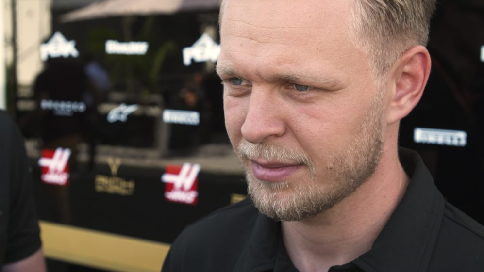 Kevin Magnussen: 'Car has been extremely fast in quali trim'