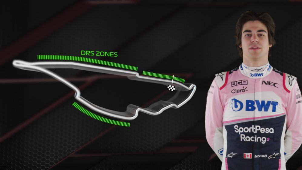 CANADA: Lance Stroll's Montreal circuit guide