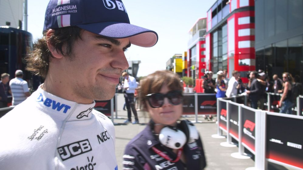 Lance Stroll: Qualifying issues 'to do with tyre warm-up'