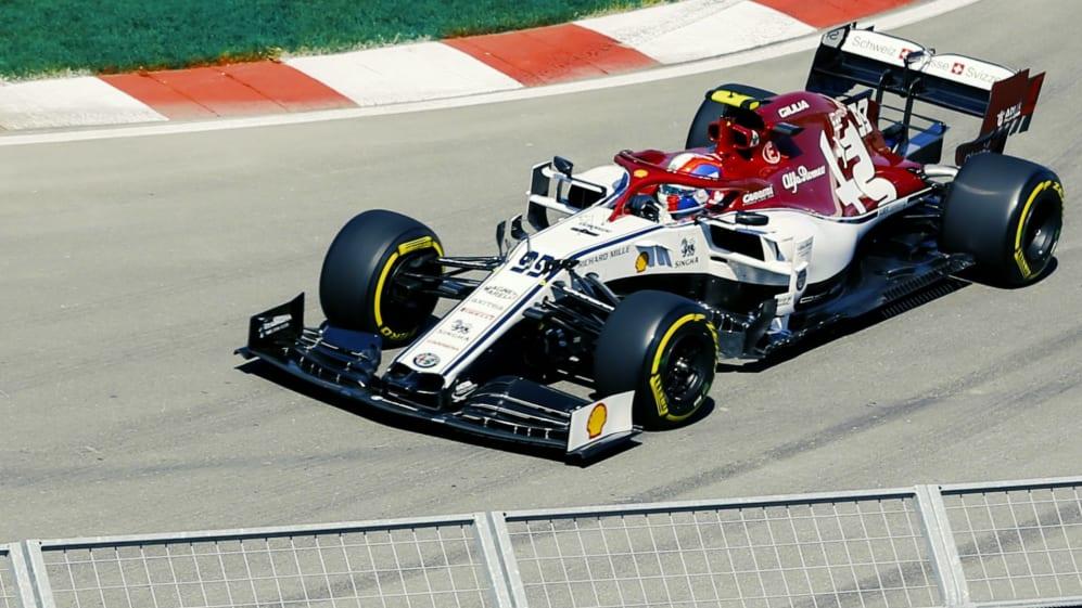 FP1 HIGHLIGHTS: 2019 Canadian Grand Prix