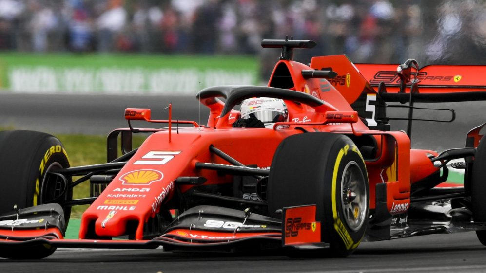 FP2 HIGHLIGHTS: 2019 British Grand Prix
