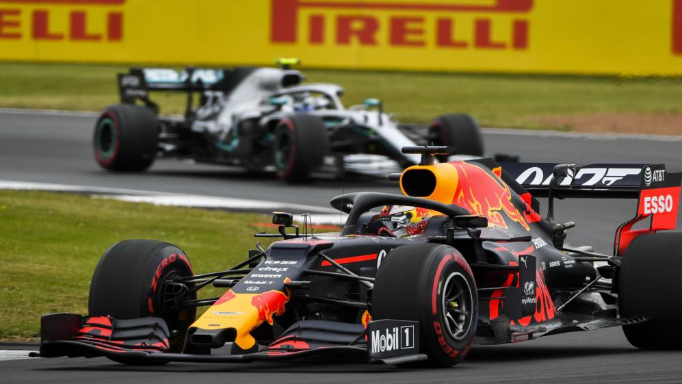 QUALIFYING HIGHLIGHTS: 2019 British Grand Prix