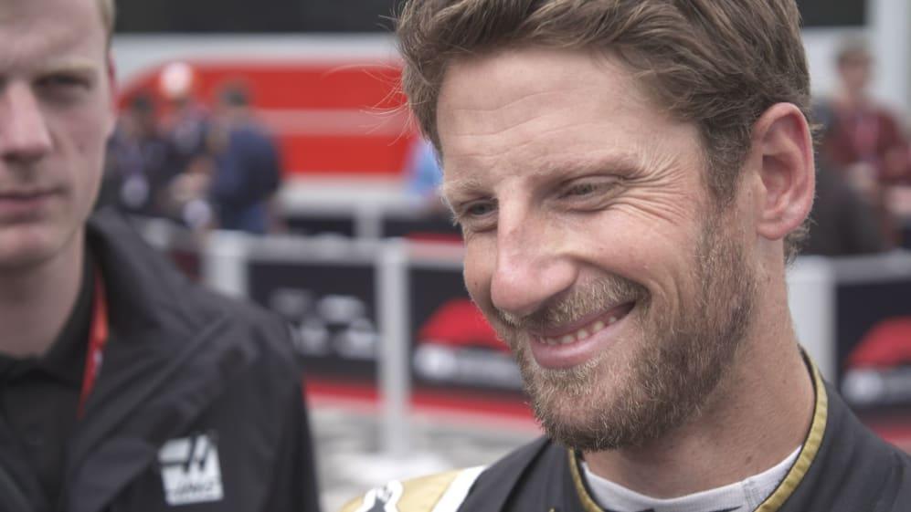 Romain Grosjean: Something went wrong in Q2