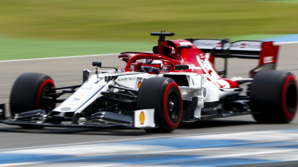 QUALIFYING HIGHLIGHTS: 2019 German Grand Prix