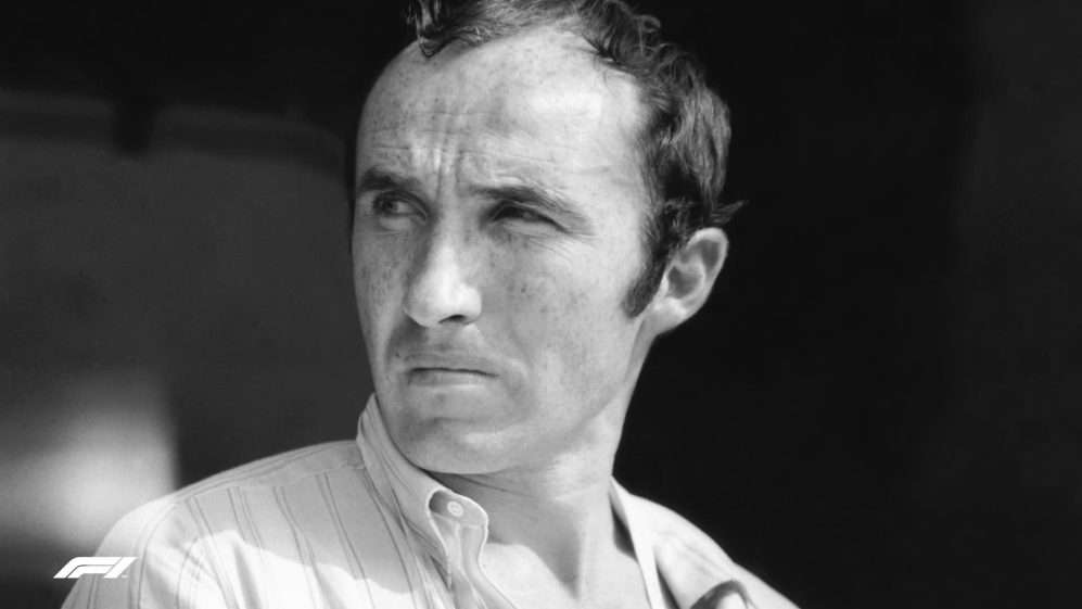 Triumph and Tragedy: The Story of Frank Williams
