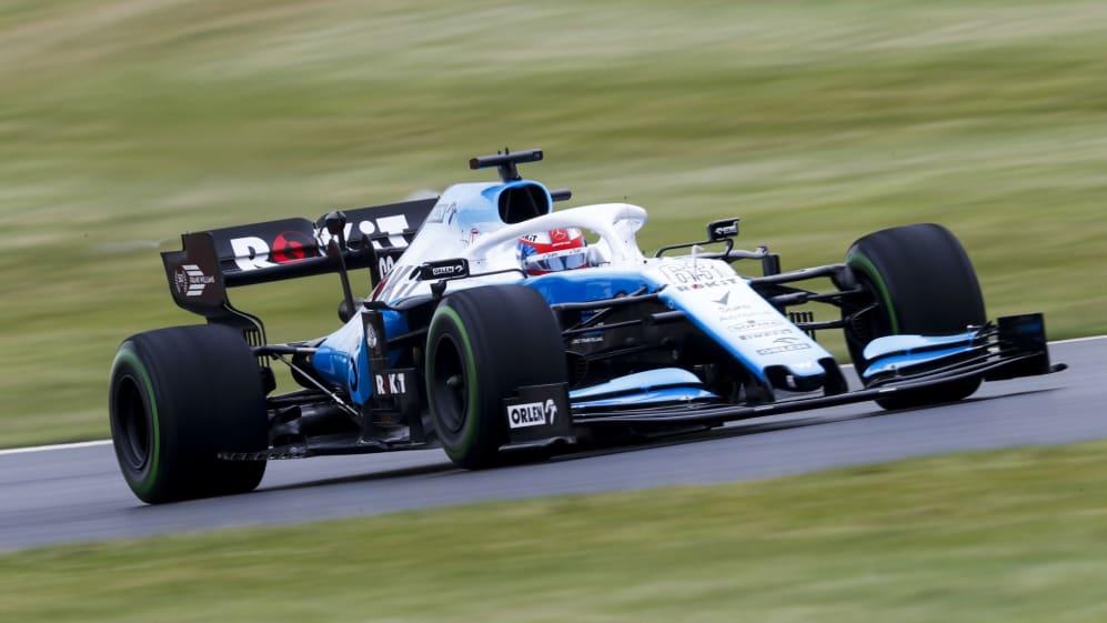 FP3 HIGHLIGHTS: 2019 British Grand Prix