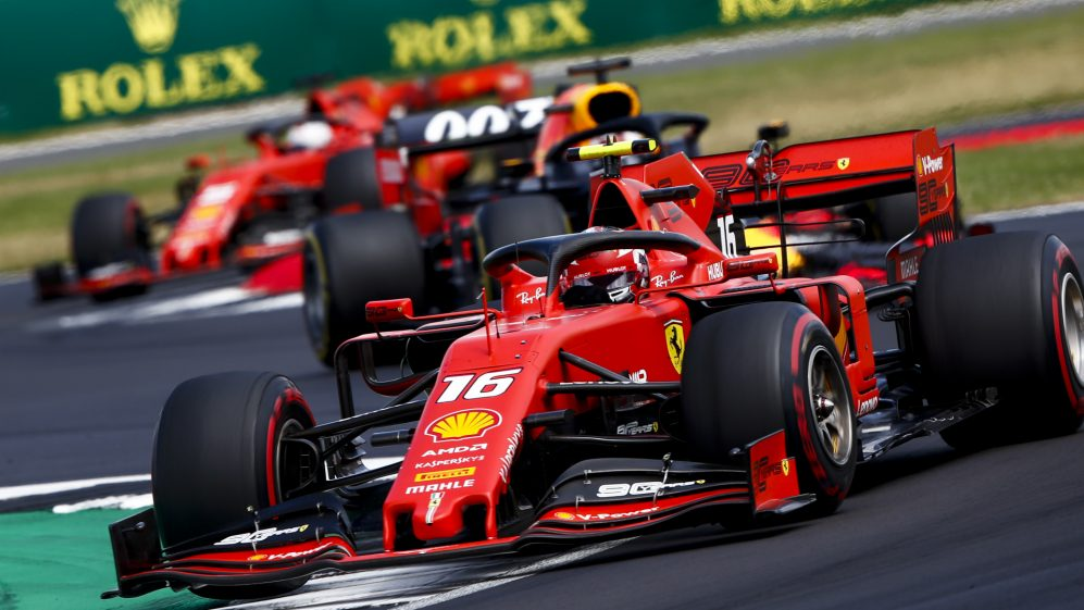 RACE HIGHLIGHTS: 2019 British Grand Prix