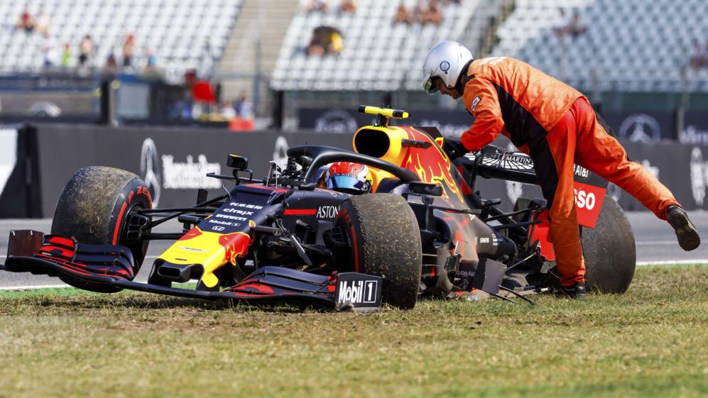 FP2 HIGHLIGHTS: 2019 German Grand Prix