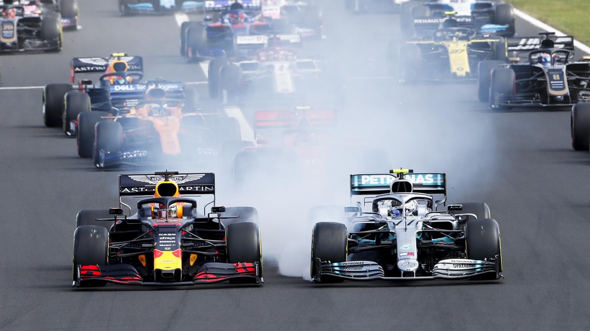 Hungarian Grand Prix 2019 F1 race report: Hamilton brilliantly hunts