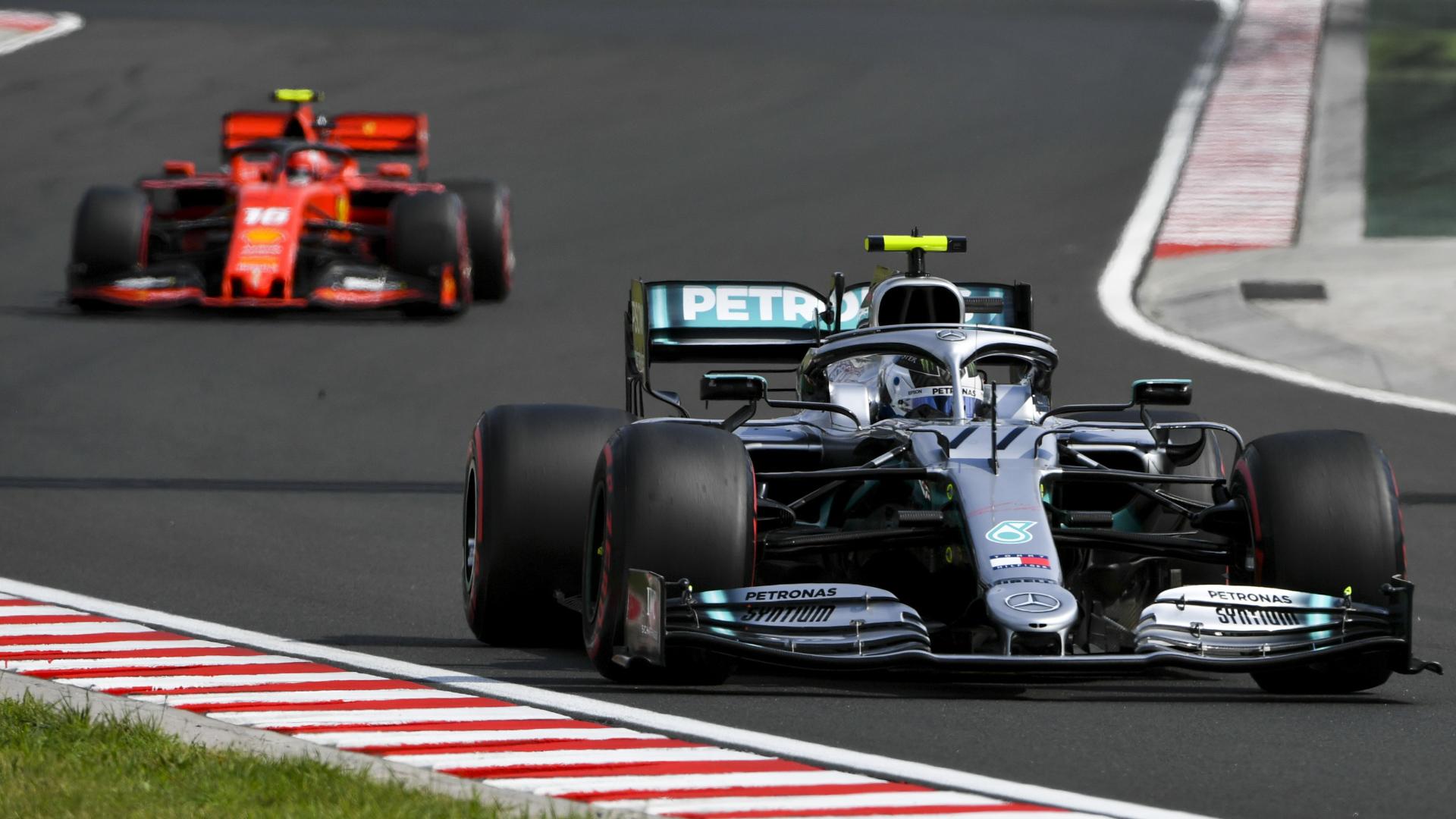 DT's 10 Hot Takes – On Hamilton's faith, Honda's threat