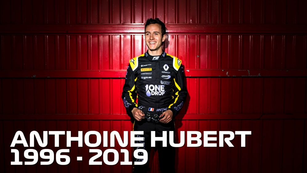 A special talent – Anthoine Hubert remembered