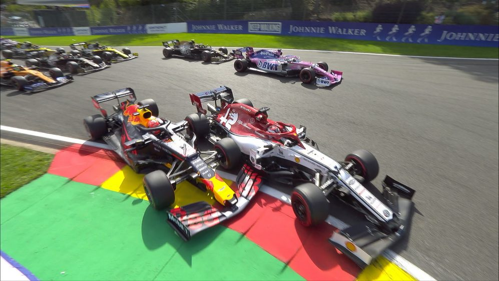 RACE HIGHLIGHTS: 2019 Belgian Grand Prix