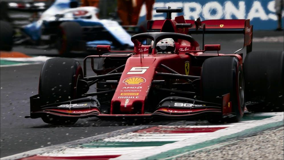FP3 HIGHLIGHTS: 2019 Italian Grand Prix