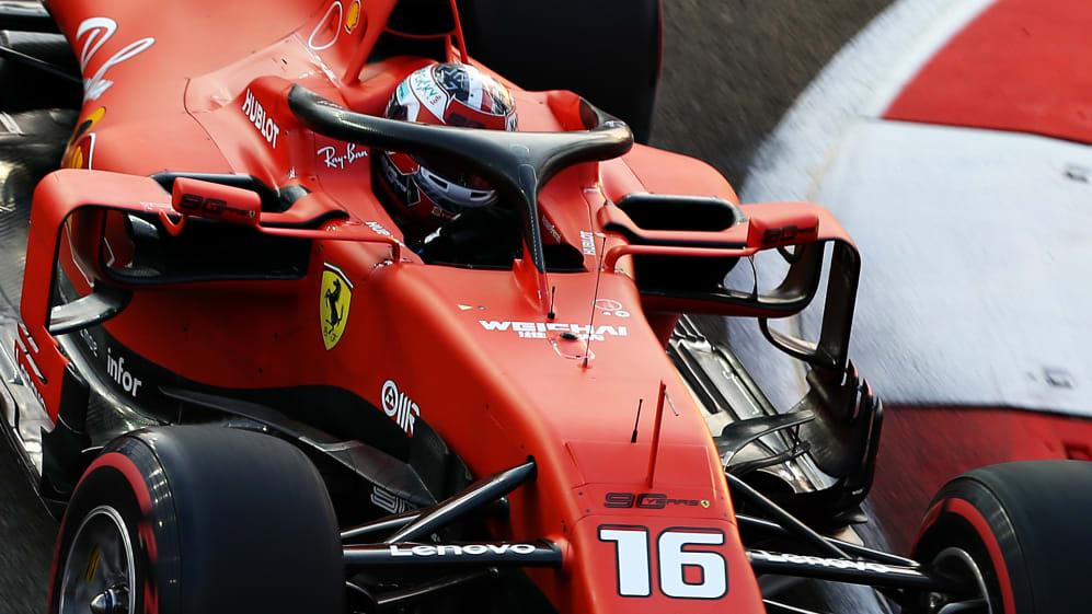 FP3 HIGHLIGHTS: 2019 Singapore Grand Prix