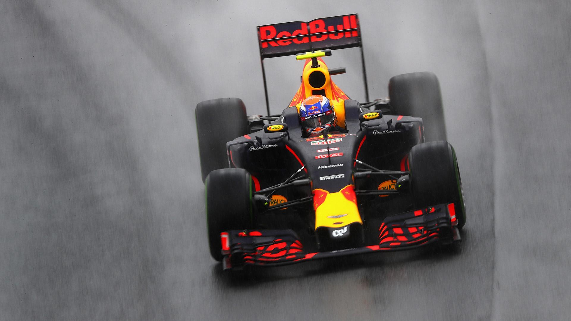 Top 10: Max Verstappen Best F1 moments