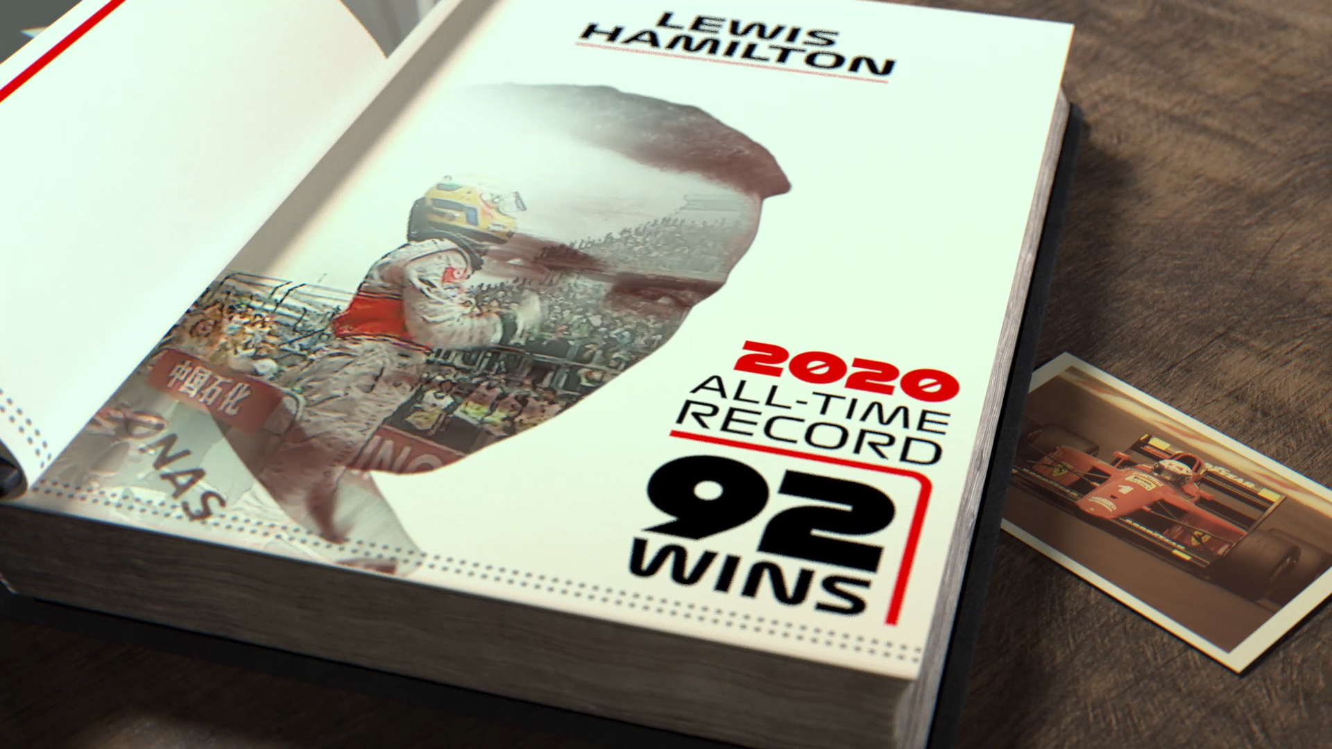History of the Most Wins in F1 Record