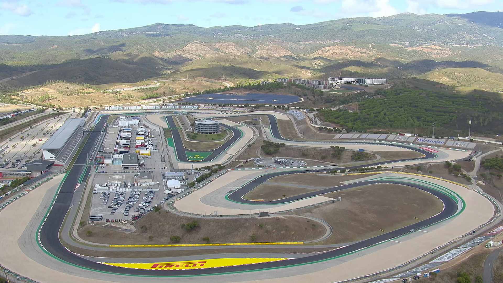Formula 1 confirms that the Grand Prix of Portugal will be held on May 2 in the calendar