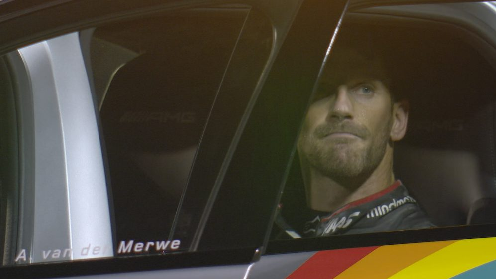 2020 Bahrain Grand Prix: Haas boss Steiner says Romain Grosjean 'doing okay'
