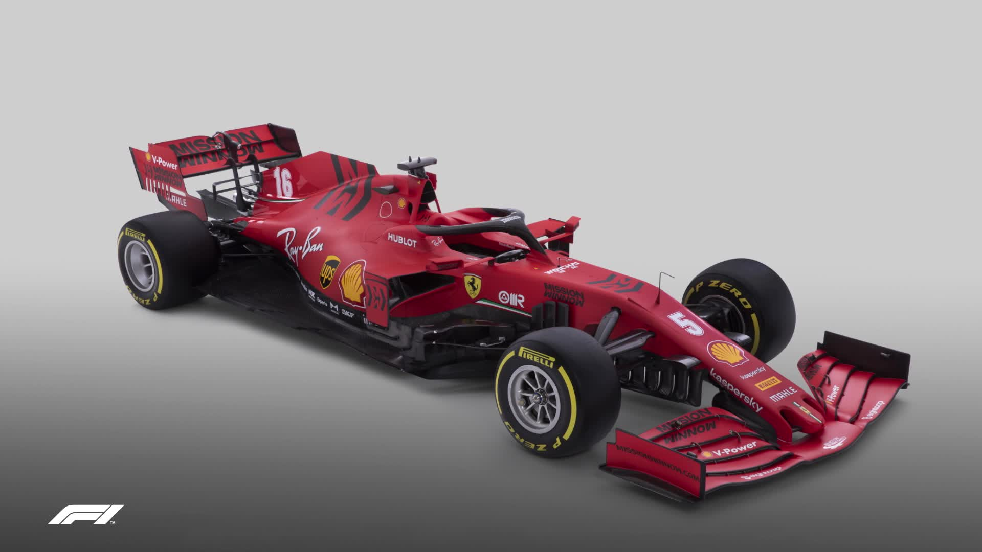 Watch Ferrari S 2020 Sf1000 F1 Car Compared To Their 2019 Sf90 Formula 1