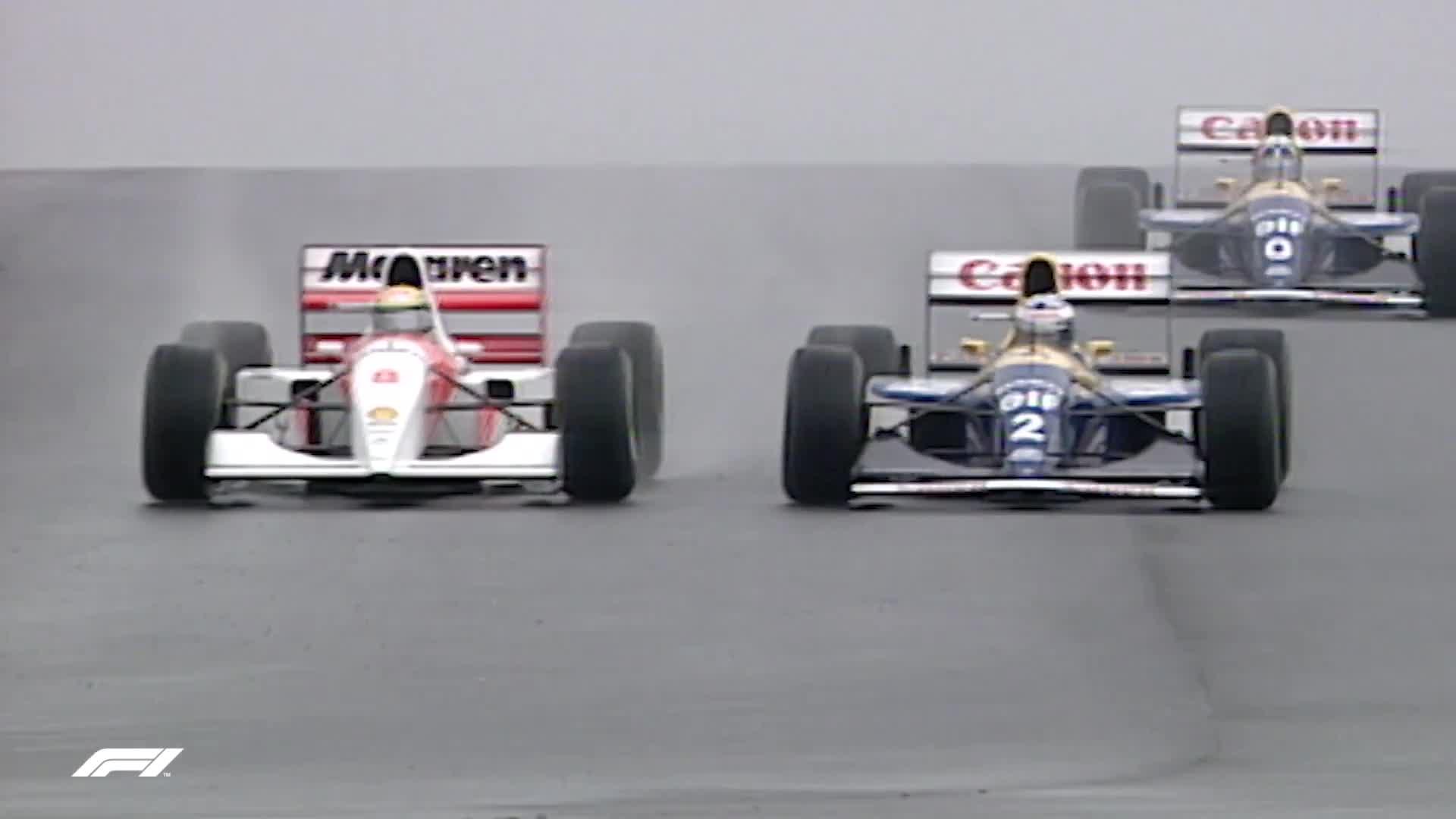 Senna at 60: 60 seconds of Senna magic