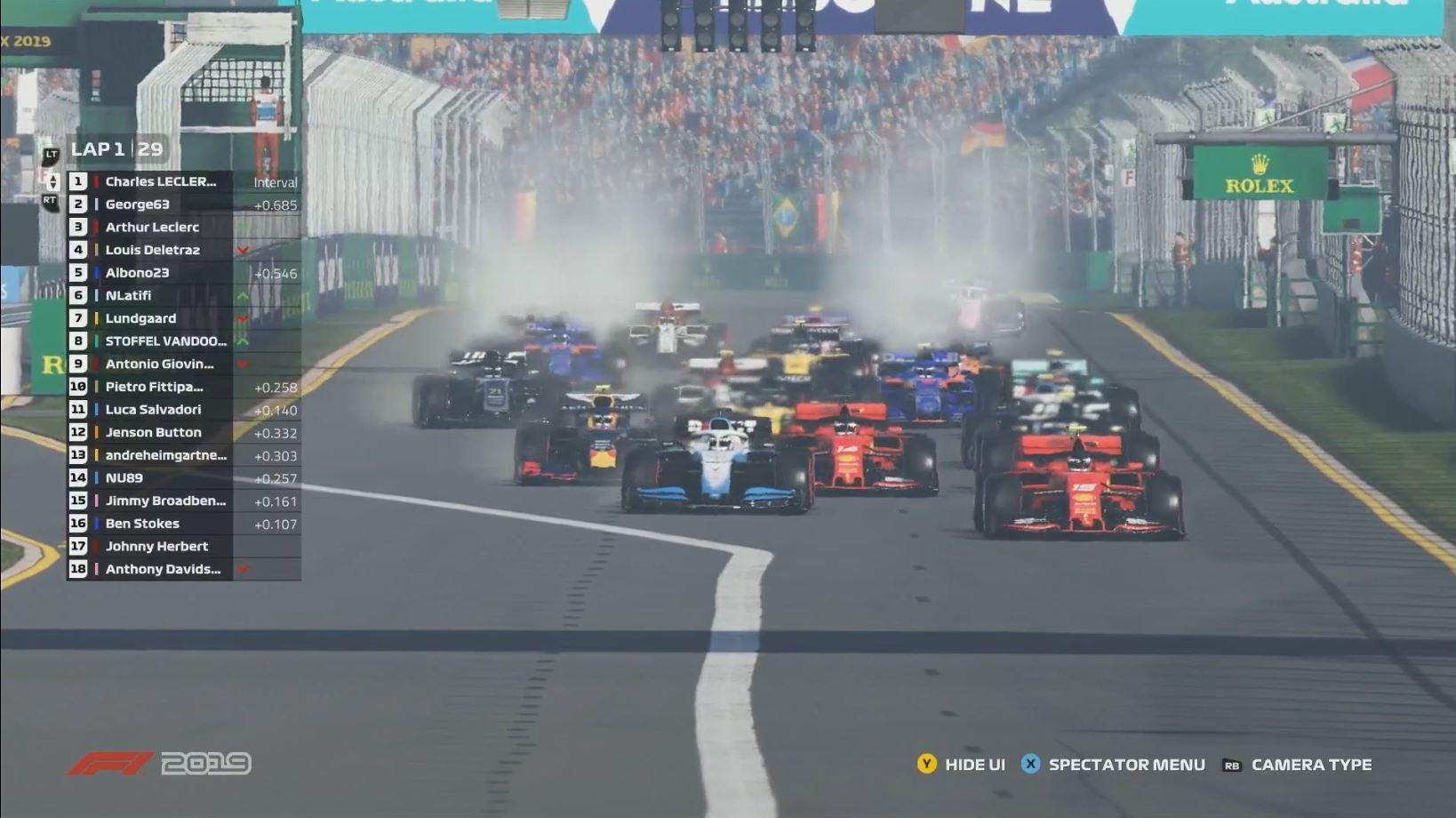 F1 And Coronavirus What Do We Know So Far Formula 1