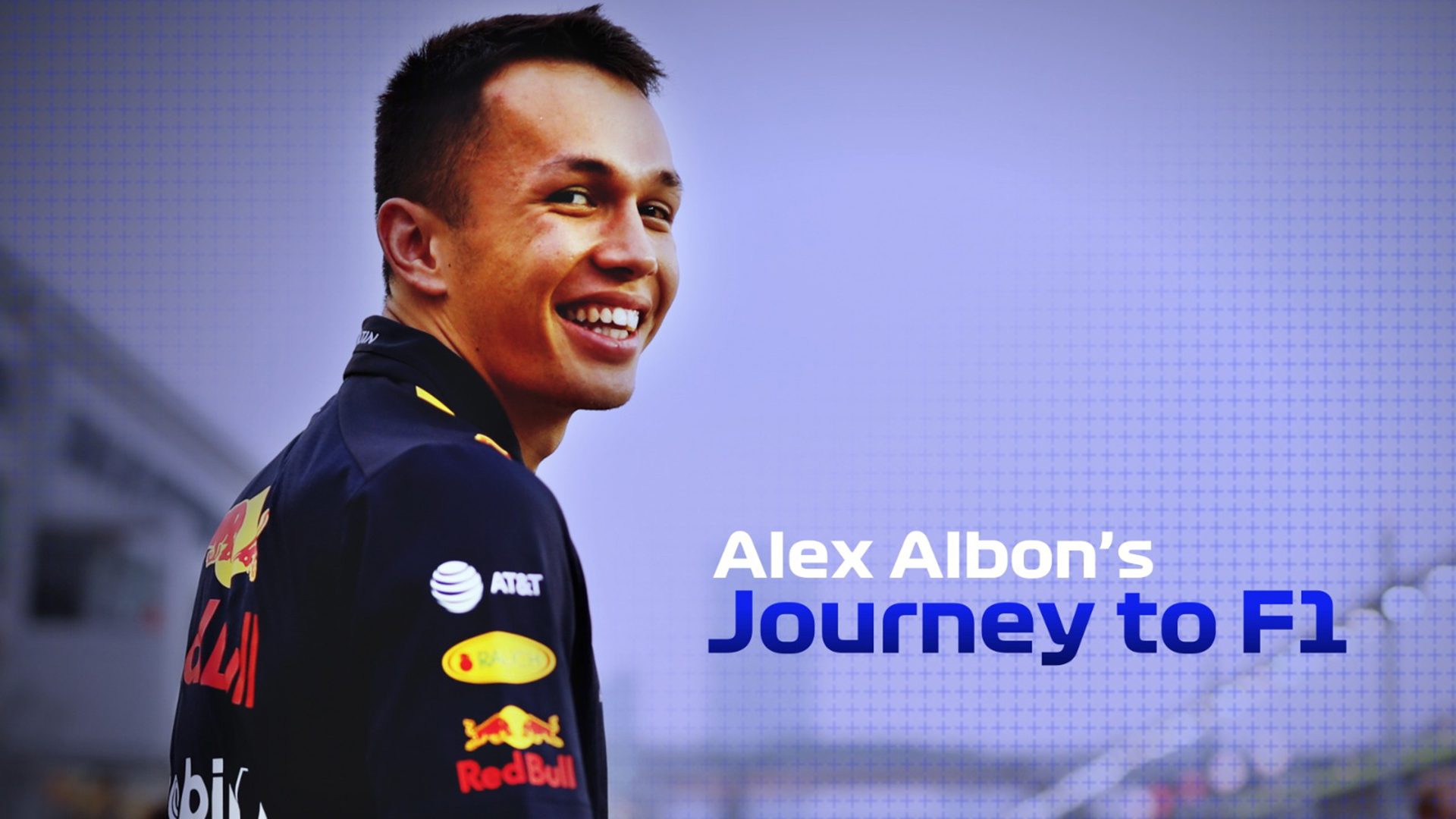 Alexander Albon's roller coaster journey to F1