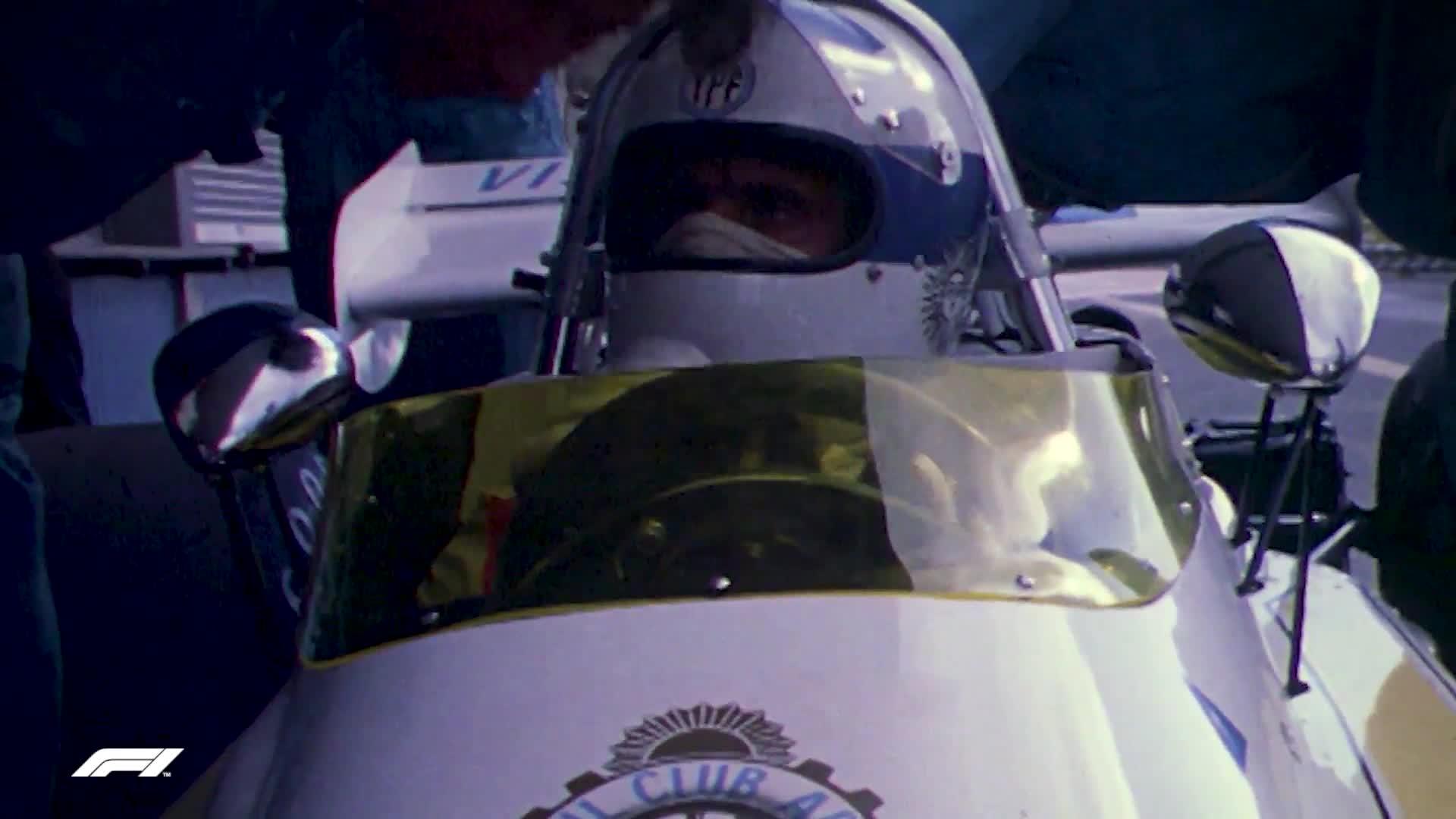 Top 10: F1 Race Debuts