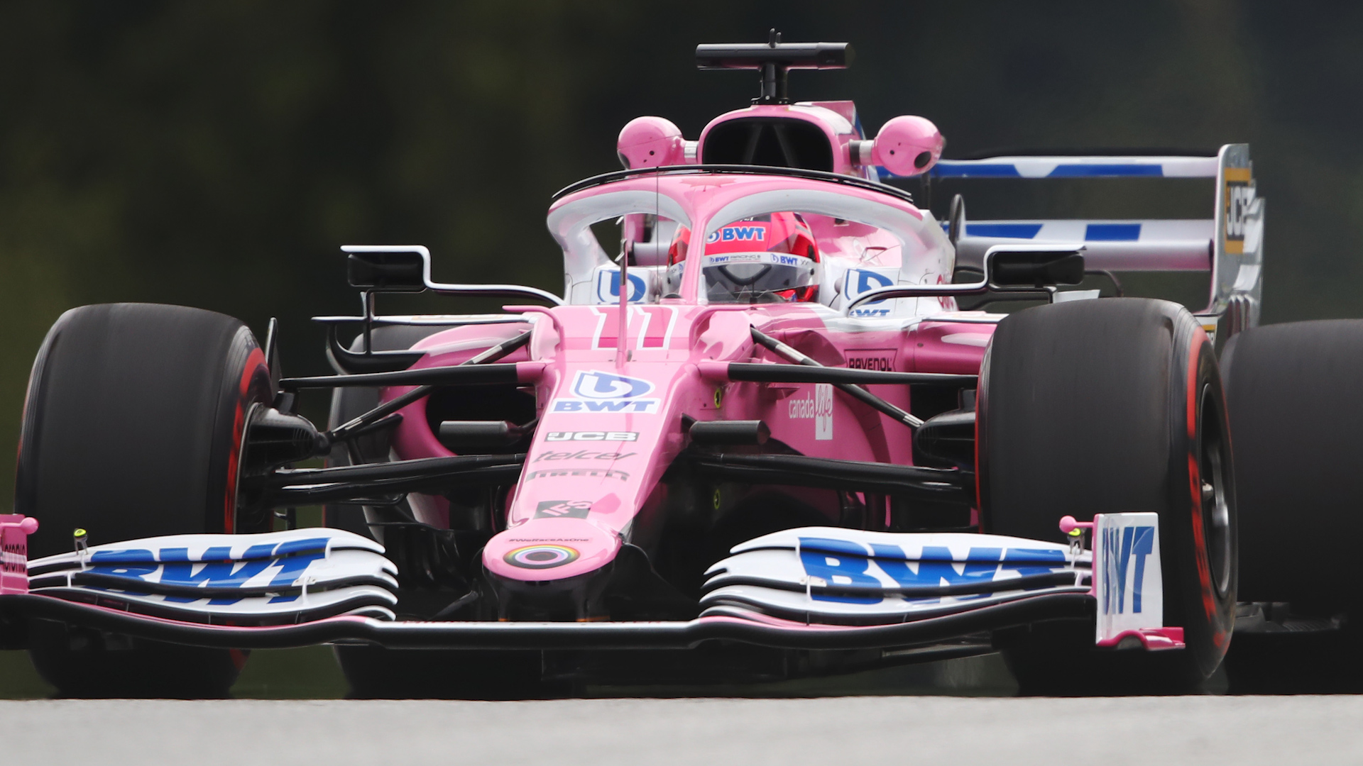 FP2 HIGHLIGHTS: Watch the best of the action from second practice in Austria | Formula 1®