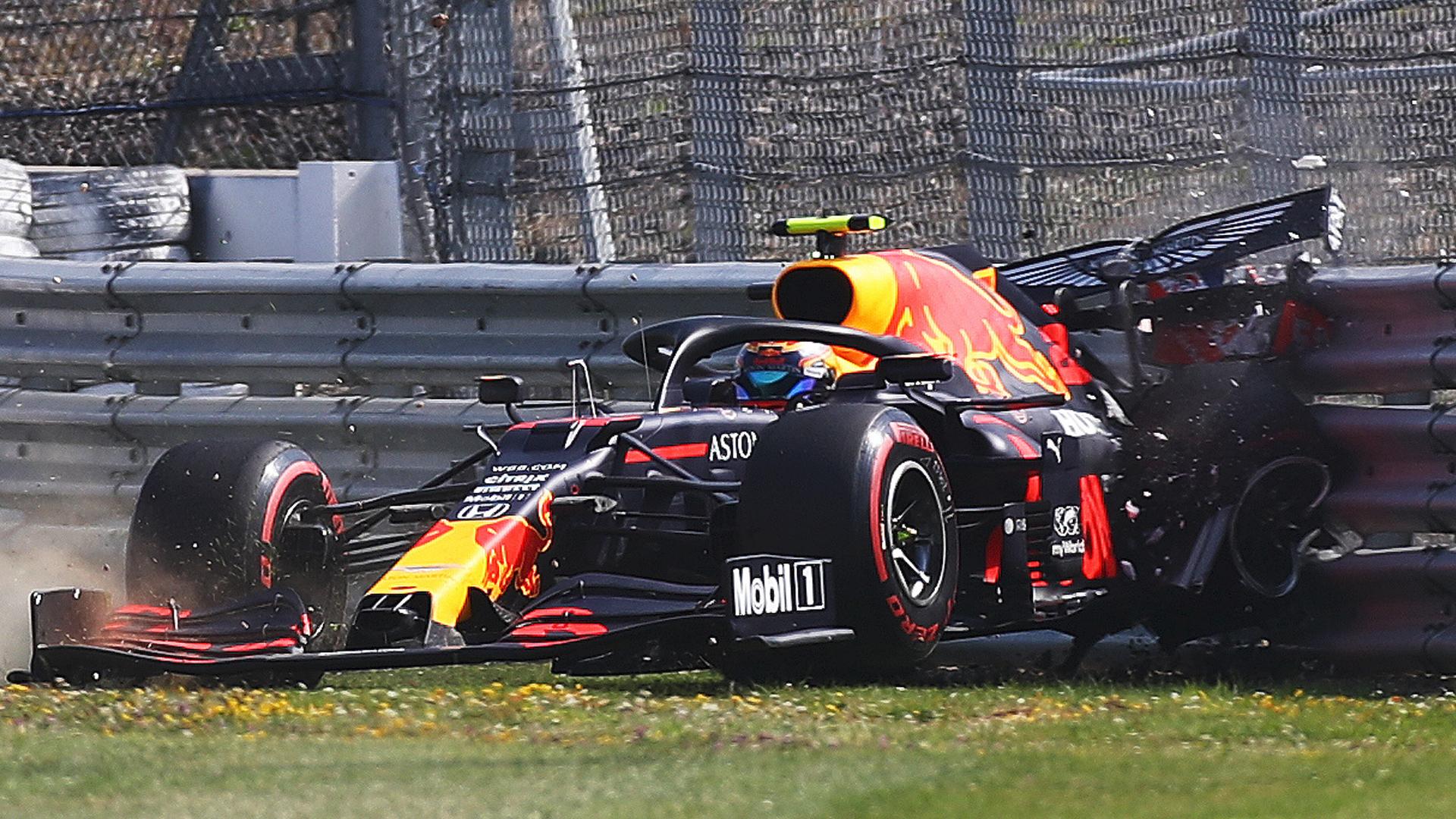 FP2 Highlights: 2020 British Grand Prix