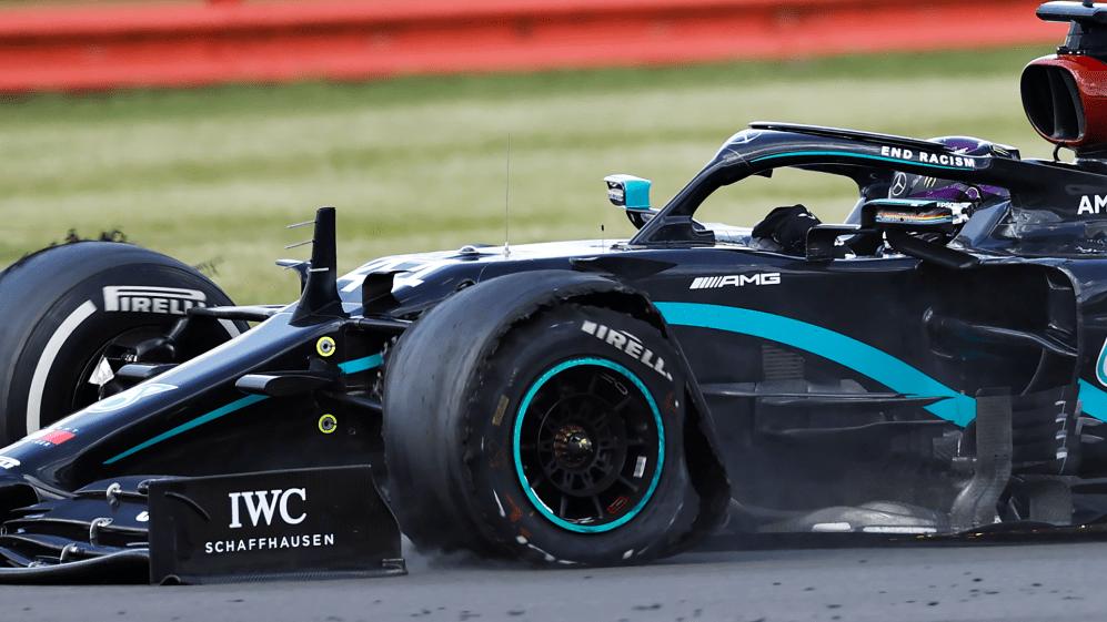British Grand Prix 2020 - F1 Race
