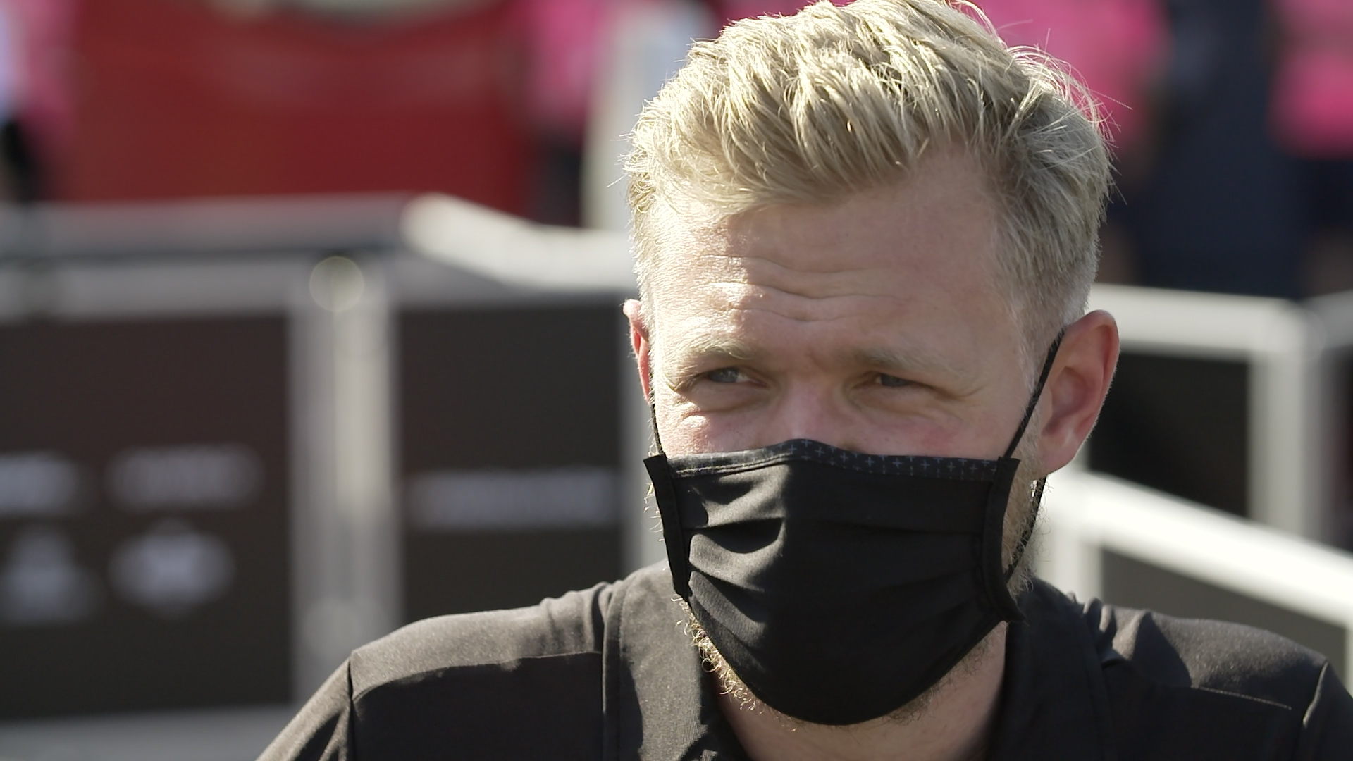 Kevin Magnussen Gutted To Miss Out On Eventful Race Sparked By His Own Retirement At Monza Formula 1