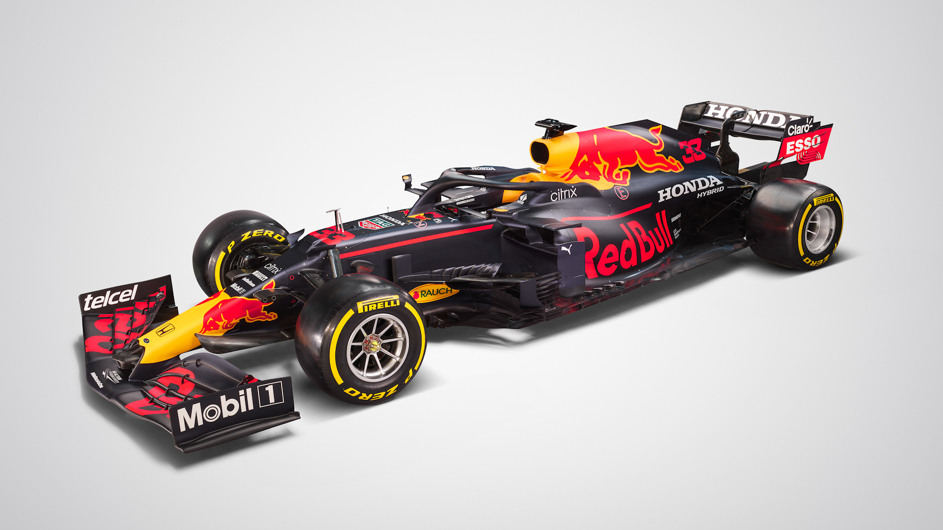 Red Bull 2021 launch: The five key questions
