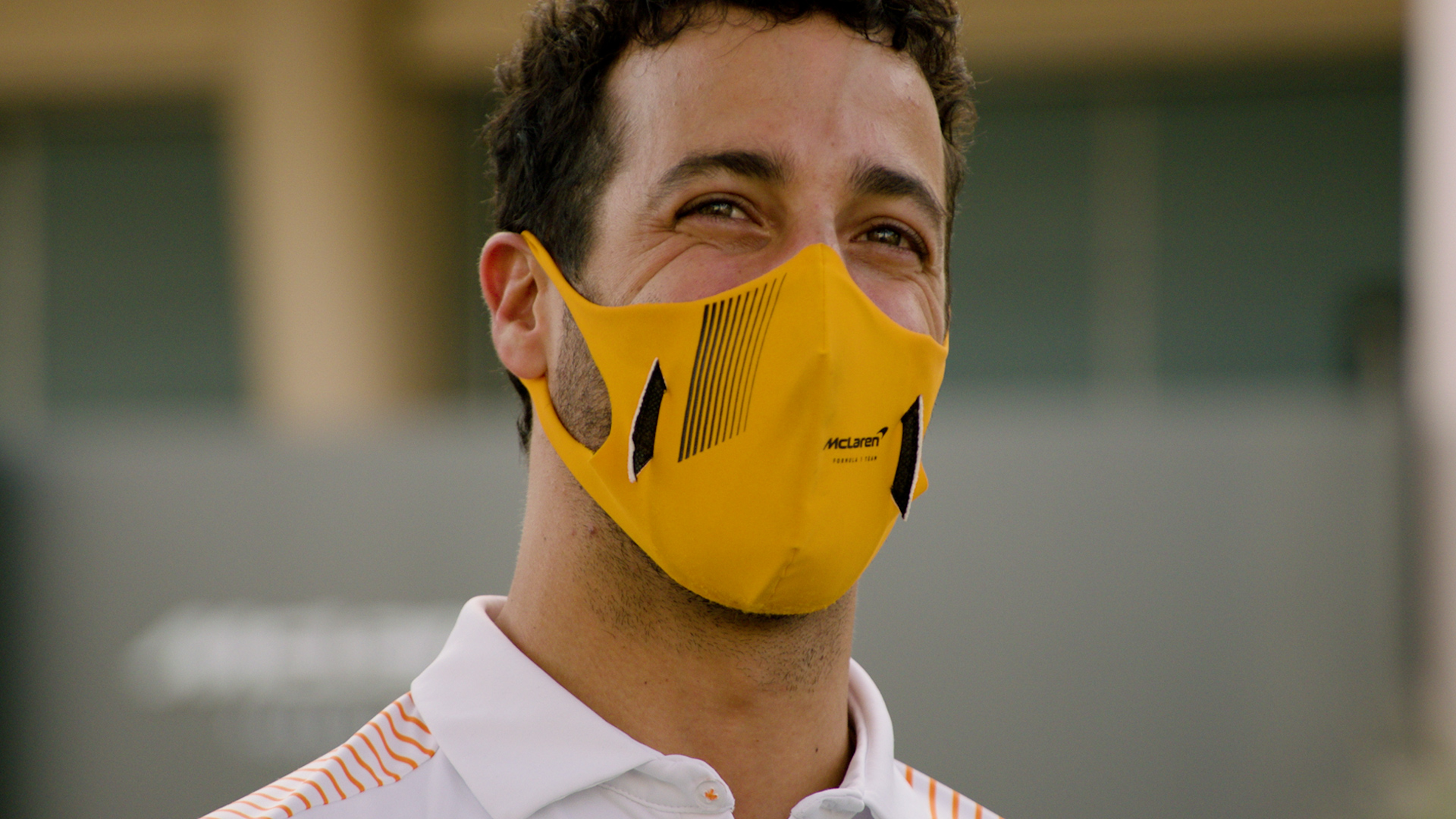 IN-DEPTH INTERVIEW: Daniel Ricciardo on title target and 10 years in F1